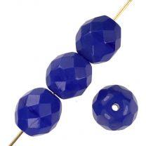 10MM Royal Blue Fire Polish Ball
