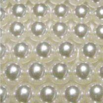 10MM White Pearl Ball