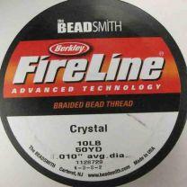 10lb_Crystal_Berkley_Fireline_Braided_Bead_Thread