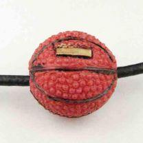 11MM Plastic Basketball Bead