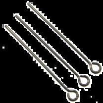 12_Inch_Eyepin_25_gauge_Gunmetal