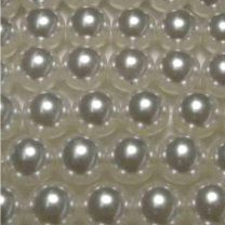 14MM White Pearl Ball