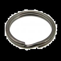 16MM_Gunmetal_Split_Ring