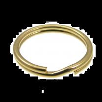 16MM_Split_Ring_Gold_Plate