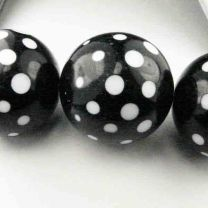 18MM_Plastic_Black_Ball_with_W