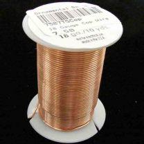 18 Gauge Copper Tarnish Resistant Wire