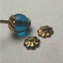 18k_Plate_Fluted_Cap_For_4MM_B