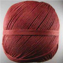 20lb_Scarlet_Red_Hemp_Cord