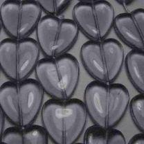 23MM Alexandrite Heart