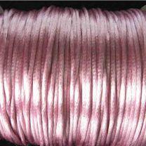 2MM Mauve Rattail Cord