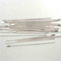 2 inch Sterling Paddle Headpin