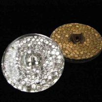 36mm_Glass_Button_Has_Silver_D