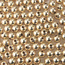 3MM Gold Filled Ball