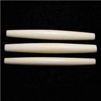 3_Inch_Bone_White_Oval_Hairpip