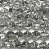 6MM_Crystal_With_Half_Silver_Fire_Polish_Bicone