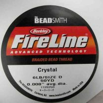6lbSize_D_Crystal_Berkley_Fireline_Braided_Bead_Thread