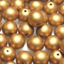 7MM_Gold_Smooth_Ball_Bead