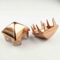9MM_Copper_Pyramid_Nailhead_With_Prongs