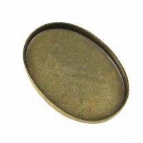 Antique_Brass_Plate_Thin_Rim_18x13_Setting