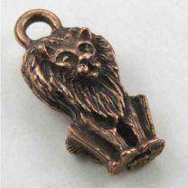 Antique_Copper_Plate_16x9_Lion