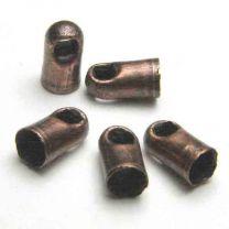 Antique_Copper_Plate_2MM_Cord_End_Cap