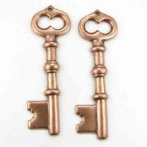 Antique_Copper_Plate_43X11_Key