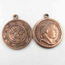 Antique_Copper_Plate_Napoleon_