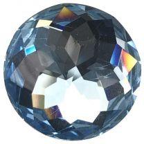 Aqua 22MM Cut Stone