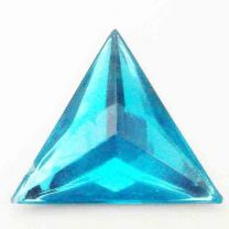 Aqua_25mm_Triangle_Plastic_Fac