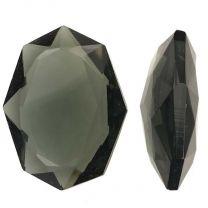 Black Diamond 31X24MM Octogon Tablecut