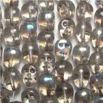 Black Diamond AB 12x9MM Skull
