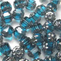 Blue_Zircon_With_Silver_Ends_6MM_Fire_Polish_Cathedral_