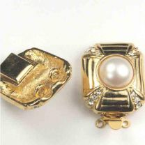Box_Clasp_2-Strand_Gold_and_Cr
