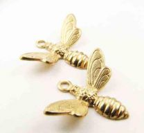 Brass_17x11MM_Bumble_Bee