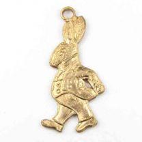 Brass_22x11MM_Rabbit_Caricature