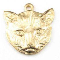 Brass_Cat_Face_14X13_Diestruck