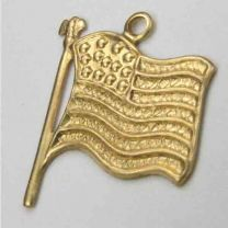 Brass_Flag_Pendant_18x16