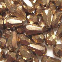 Bronze_Tear_12X8_Fire_Polished