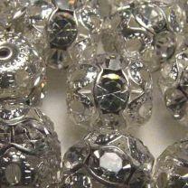 CrystalSilver_Rhinestone_Ball