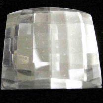 Crystal_25mm_Square_Plastic_Fa