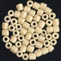 Cylinder_4MM_Ivory_Tile_Bead