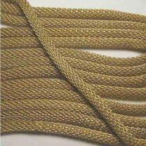 Dark Brass 42 Inc  Mesh Rope