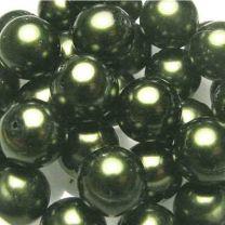 Dark_Olive_10MM_Pearl_Ball