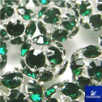 EmeraldSilver_8MM_Swarovski_R