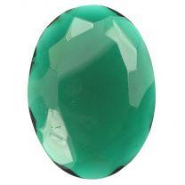 Emerald 40X30MM Tablecut