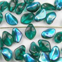 Emerald_Ab_Curved_Petal_Dagger