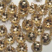 Gold_Plate_10MM_Open_Floral_Bead_Cap