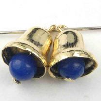 Gold_Plate_12x10MM_Bell_With_6MM_Royal_Blue_Glass_Clapper