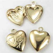 Gold_Plate_13MM_Floral_Heart_L