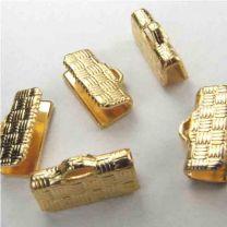 Gold_Plate_13X5_Endbar_Clamp